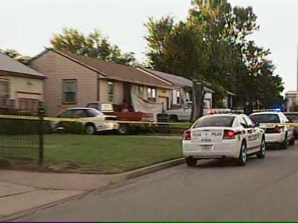 Tulsa Police ID Victim, Recover Stolen Vehicle In North Tulsa Homicide