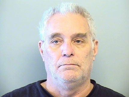 Collinsville Man Arrested On Child Pornography Complaints