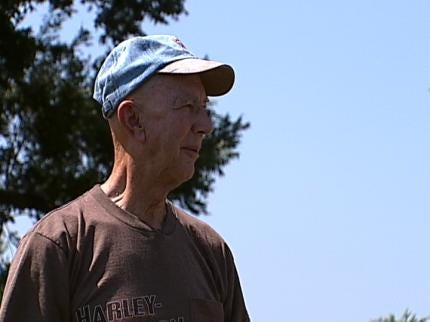 Drought Causes Worry For Oklahoma Farmers