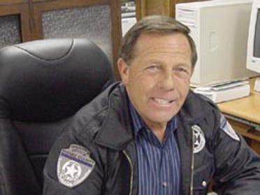 Pawnee County Sheriff Has Court Hearing Friday Morning