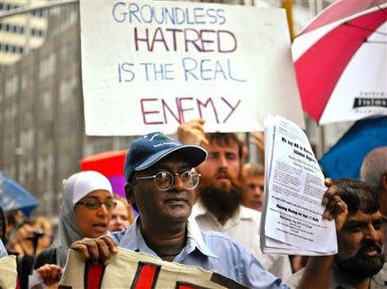 Tulsa Imam: Mosque Near Ground Zero About 'Religious Diversity'
