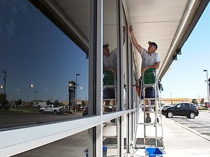 Bartering Keeps Small Oklahoma Businesses Alive In Tough Times