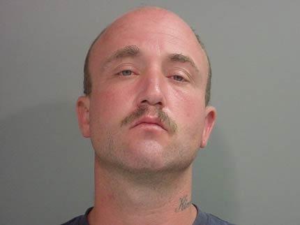 Oklahoma Man Recaptured After Walking Away From NW Arkansas Jail Work Release