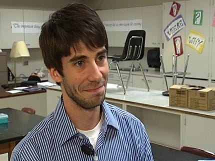 'Teach For America' Making A Difference At Tulsa Public Schools