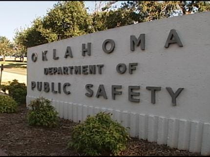 Why Are Oklahomans Paying For DPS Employees To Sit At Home?