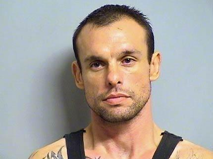 Police Nab Tulsa Man Following Foot Chase