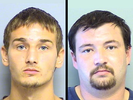 Rape And Lewd Molestation Charges Filed Against Two Bixby Men
