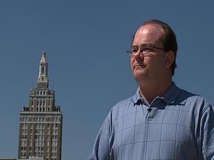 Tulsa Man Part Of International Team Tracking Secretive Space Plane