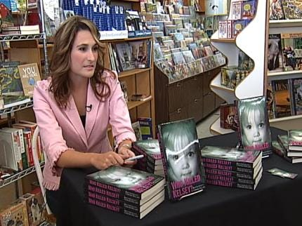 New Book Follows Death Of Abused Oklahoma Child