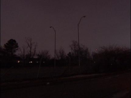 Tulsa Mayor: City's Highway Lights To Be Turned Back On September 1st