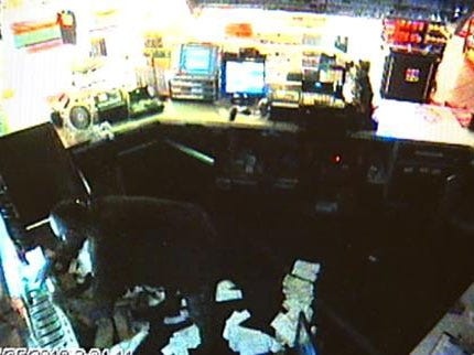 Caught On Video: Cigarette Thieves Hit Tulsa Convenience Stores