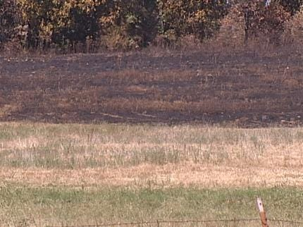List Of Oklahoma Counties Under A Burn Ban Continues To Grow