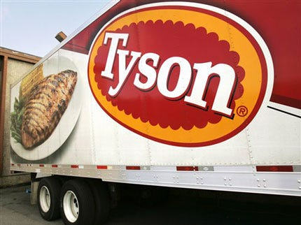 Tyson To Reopen Ponca City Plant And Hire 350 Workers