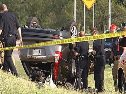 Fund Set Up For Family Of Broken Arrow Man Killed In Highway Crash