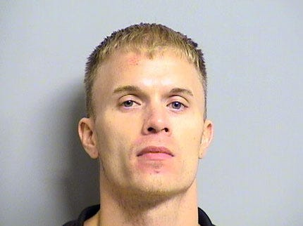 Two Tulsans Arrested For Meth Possession