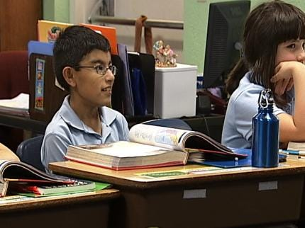 Vouchers Helping Oklahoma Special Needs Children Get A Private Education