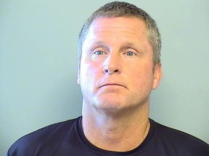 Attorney For Indicted Tulsa Police Officer Asks For Client's Release From Jail