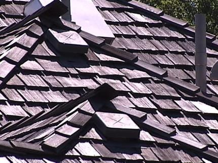 How To Keep Your Attic Cool During The Extreme Heat