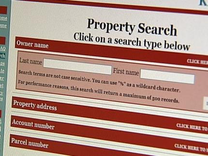 Tulsa County Property Records Available Online