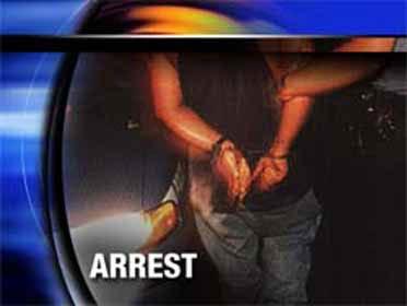 Tulsa K-9 Officer Helps Apprehend Burglary Suspect
