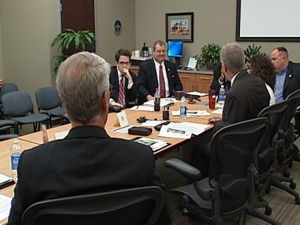 Tulsa Mayor, City Council Spar Over City Attorney
