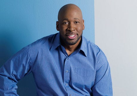 Award Created in Honor of Tulsa's Wayman Tisdale