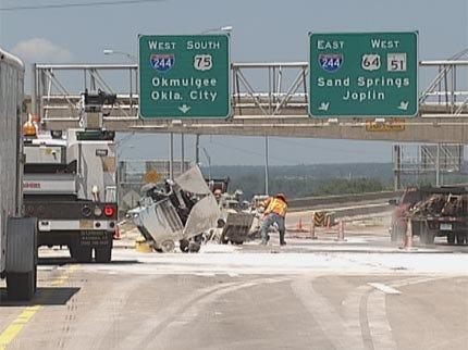 Nearly 1,000 Oklahomans Put To Work Due To Stimulus Money