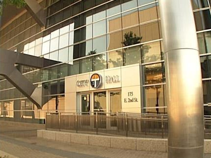 Good News In Tulsa's Latest Sales Tax Check