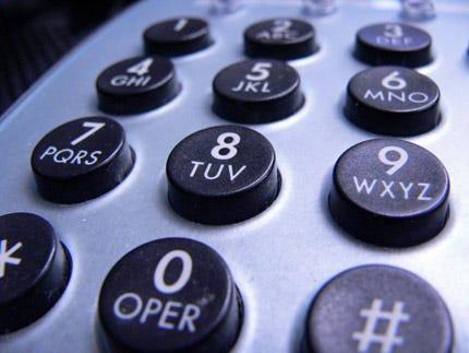 'Practice' For 10-Digit Local Calling Starts Saturday In NE Oklahoma