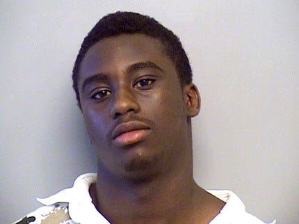 Tulsa Teen Gets Prison Term For Restroom Rape Of 11-year-Old Girl