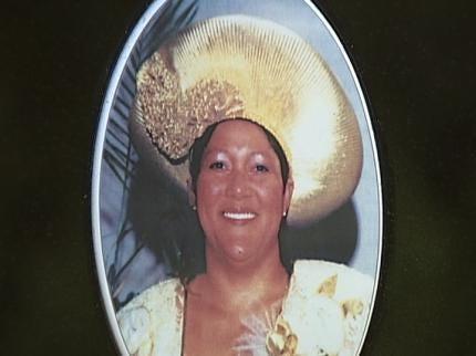 Angels Stolen From Headstones Of Mother & Daughter In Muskogee County