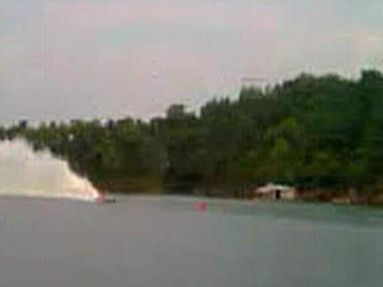 Michigan Man Killed In Drag Boat Races Near Chouteau