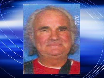 Tulsa Police Suspect Foul Play In Elderly Man's Disappearance
