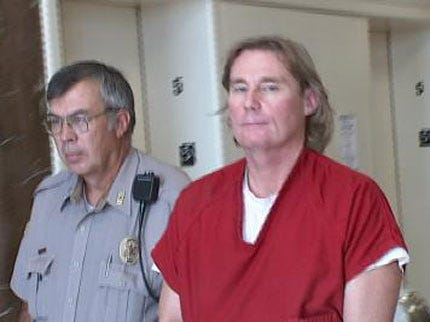 Former Tulsa Teacher Accused Of Murder Wants Trial Moved