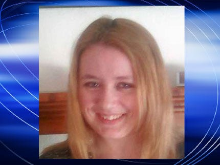 Tulsa Police Search For Missing Teenager