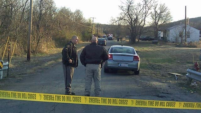 Suspect Seriously Injured In Tulsa Deputy-Involved Shooting
