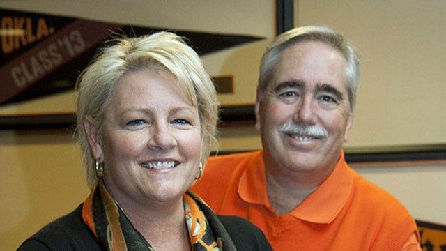 Tulsa Couple Donates $2.5 Million To OSU