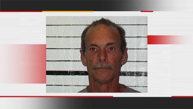 Virginia Abduction Suspect Arrested At Home In Muskogee