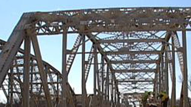 Major Nowata County Bridge Rehab Project Completed
