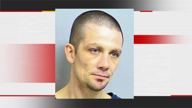 Tulsa Police Credit A Witness For Apprehension Of Armed Robbery Suspect
