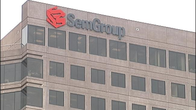 Tulsa-Based SemGroup Sees New Life After Bankruptcy