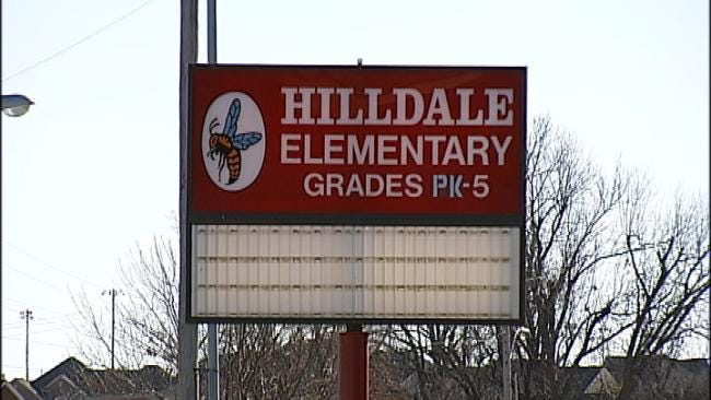Muskogee School Superintendent: $20-Million Bond Issue Overdue