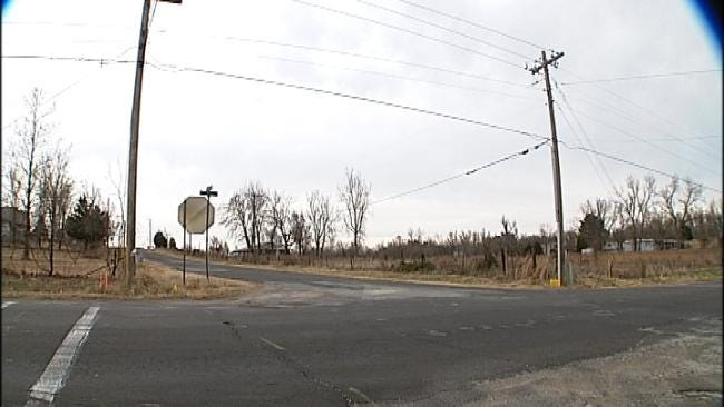 Tulsa Cement Plant Owner Pulls Zoning Appeal Request