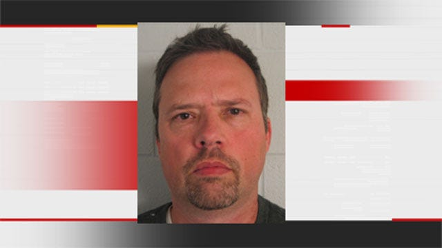 Bartlesville Teacher Charged With Rape Resigns
