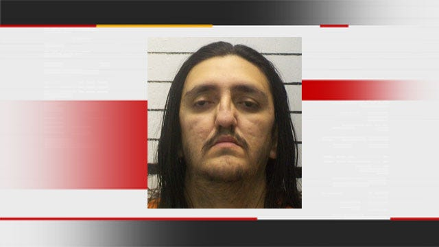 Muskogee Man Accused Of Aiding Suicide Now Charged With Murder
