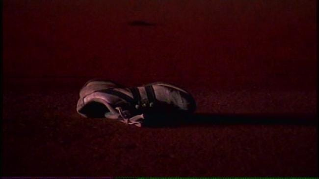 Tulsa Woman Killed Crossing Highway West Of Sand Springs