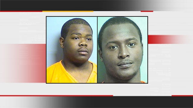 Two In Jail Following Deadly South Tulsa Shooting Monday Night