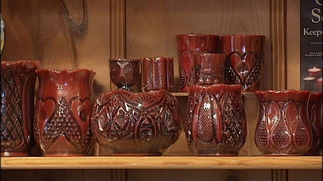 Oklahoma's Own: Keepsake Candles Great Choice For Gifts