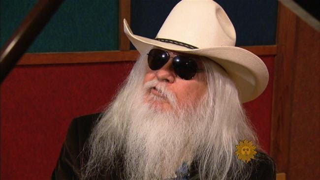 Rock And Roll Hall Of Fame To Honor Leon Russell