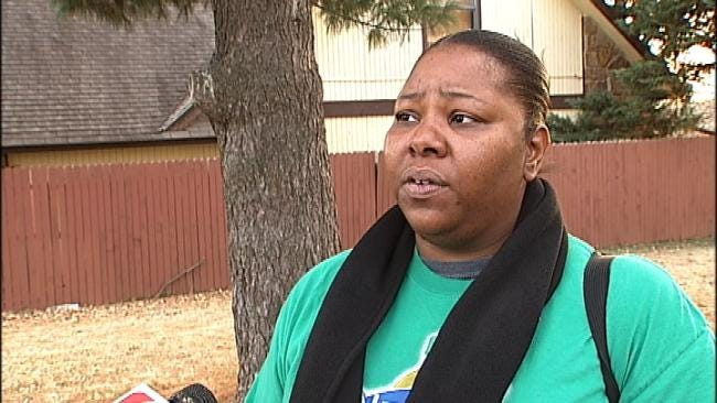 City Of Tulsa Delays Water Cut-Off For Apartment Complex For Two Weeks